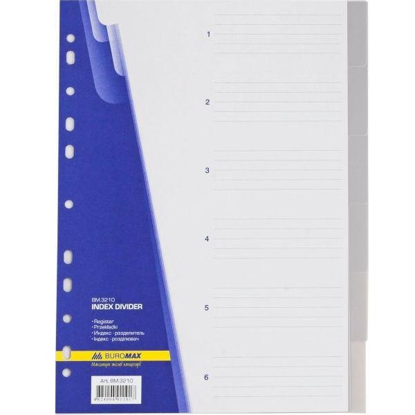 Набор маркеров для доски Index IMWR101/4 3 мм 4 шт разноцветный  IMWR101/4